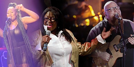 Summer of Soul Feat Ginger and Ashley Commodore and Jesse Larson tickets
