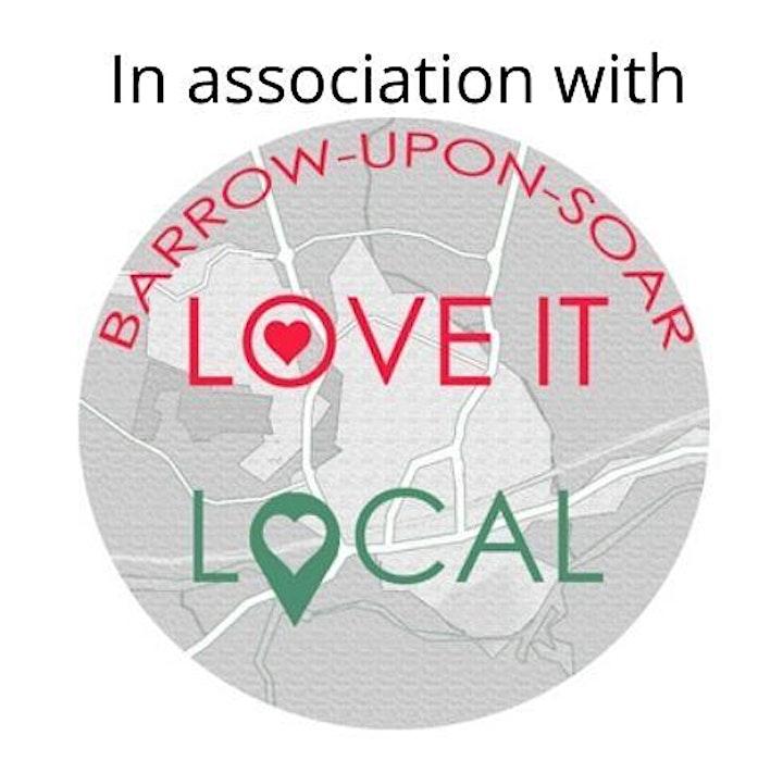 Barrow upon Soar Networking ONLINE image