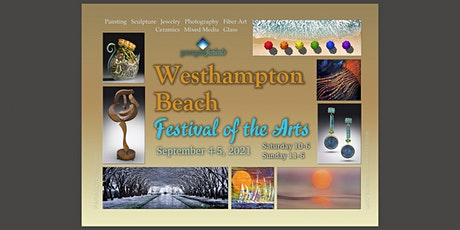 13th Annual Westhampton Beach Festival of the Arts tickets