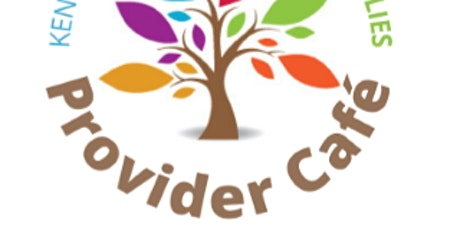 August Provider Cafe tickets