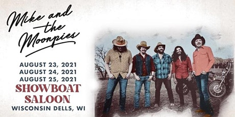 MIKE AND THE MOONPIES WSG/ SAM MORROW tickets