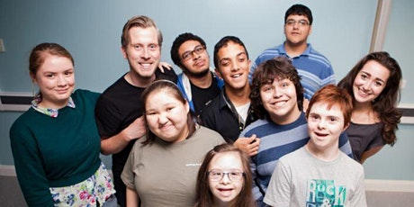 Los Seminarios Paso a Paso: Crianza Positiva para Niños con Discapacidad tickets