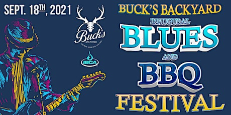 Blues Festival & BBQ Cook-Off tickets