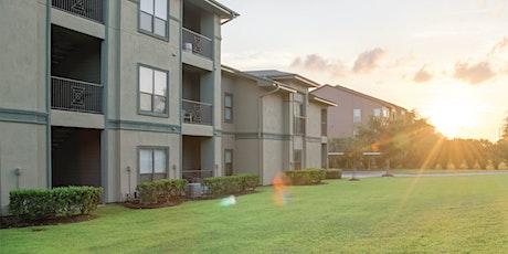 Multifamily Real Estate Investing Panel Discussion boletos