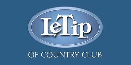LeTip of Country Club Mixer tickets