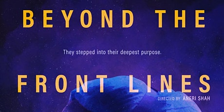 Viewing Party: Beyond the Frontlines tickets