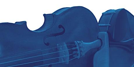Violin Solos and Duos tickets