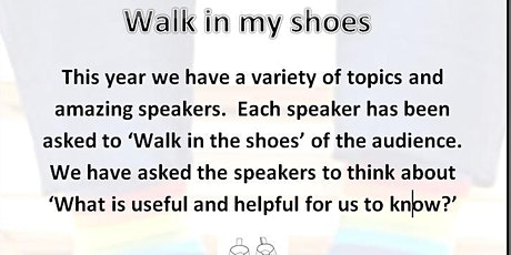 Family Violence  Intervention Study Day - Walk in my Shoes - ADHB tickets