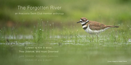 Book launch: The Forgotten River - an Anacostia Swim Club member anthology tickets