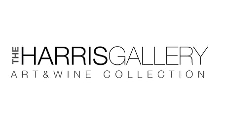 The Harris Gallery Art + Wine Launch Party tickets