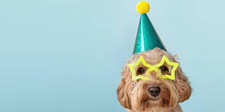 PAWS DOGust Celebration at The Underline tickets