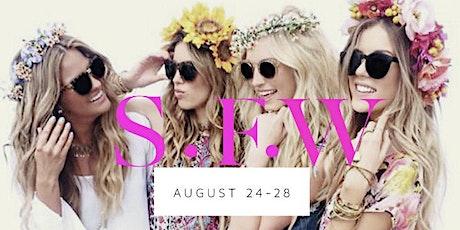 Sumter Fashion Week Fashion Panel tickets
