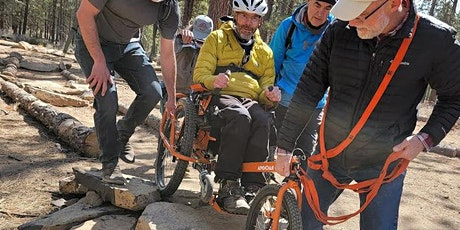 AdvenChair October  Demo Day at LOGE Camp (free) tickets
