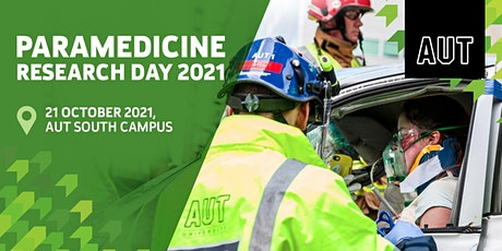Paramedicine Research Day  2021 tickets