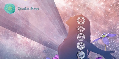 Ascension – Reiki Level 3A (Introduction to Shinpiden – Master Teacher)