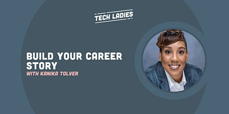 *Webinar* Build Your Career Story tickets