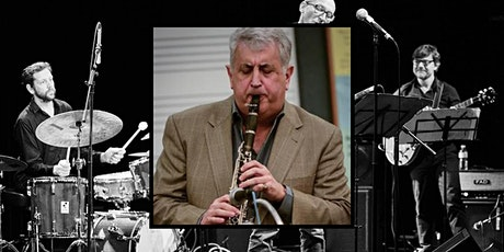 USO Tickets for Troops: The Michael Lerich Jazz Ensemble tickets