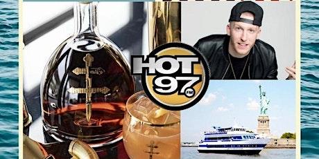 Dusse Fest Yacht Party w/ Dj Drewski of Hot 97 tickets