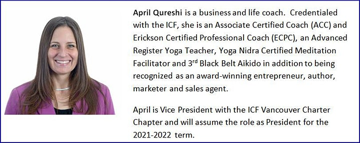 Learn what makes the ICF Vancouver Board tick and where you could be a fit! image