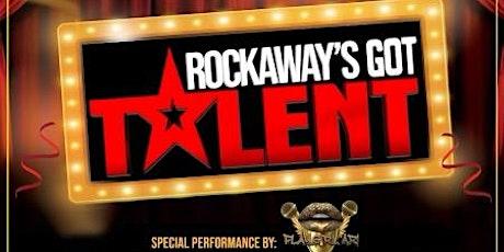 Rockaway's Got Talent tickets