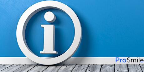 Utilizing Microsoft Teams & Email Signature Set-Up ProSmile Employees Only tickets