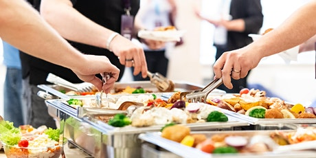 How to Start a Catering Business: Module 3 tickets