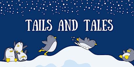Make and Build: Those Tuxedo Birds! tickets