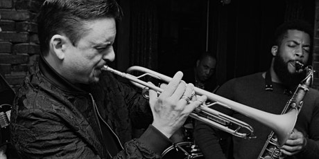 Jazz @ Social: The Joe Brotherton Trio (show 2) tickets
