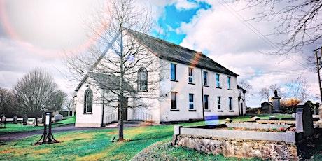 Ballylinney Presbyterian Sunday Morning  Worship 25th July 2021 tickets