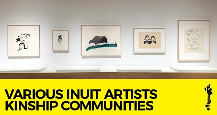 Free Exhibition Tours at the University of Lethbridge Art Gallery image