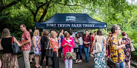 A Toast to Fort Tryon Park tickets
