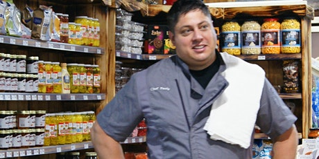 Canning Class with Paul Guglielmo tickets