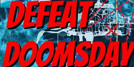 DEFEAT DOOMSDAY tickets
