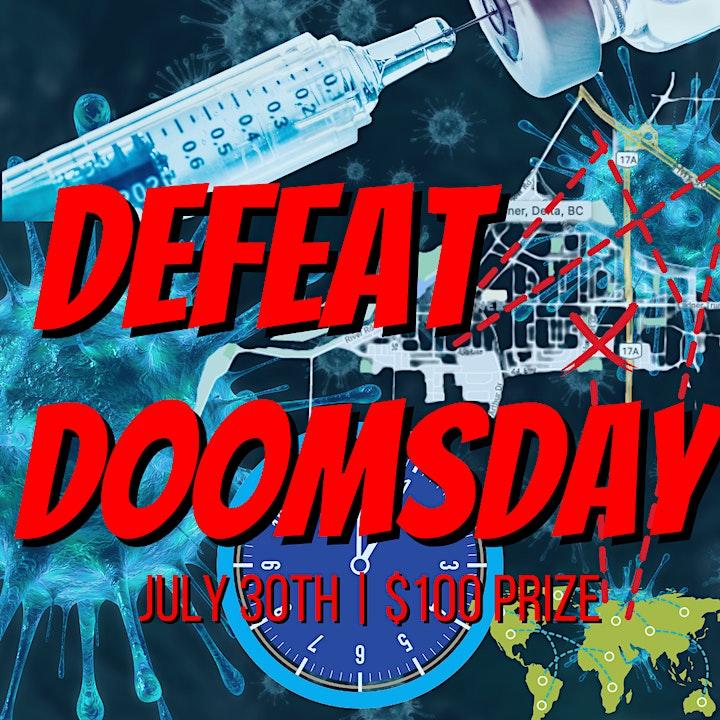 DEFEAT DOOMSDAY image