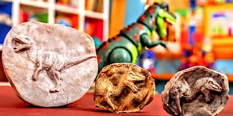 Funventure: Soft Tissue in Fossils tickets