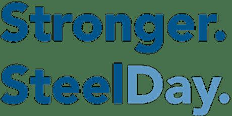 SteelDay 2021 tickets