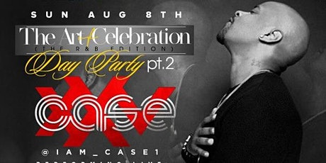Art of Celebration (R&B Edition) pt. 2 tickets