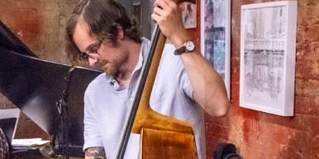 Ben Dillinger Trio live at Fulton Street Collective tickets