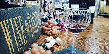 Winemaking Open House, Winery Tour & Wine Sampling tickets