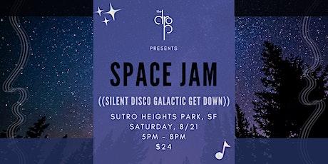 SPACE JAM tickets