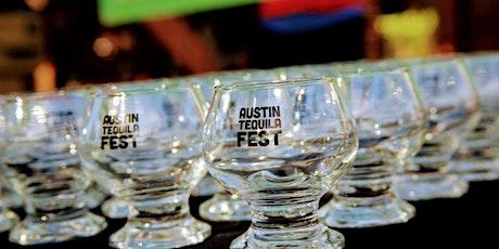 Austin Tequila Fest 2021 tickets