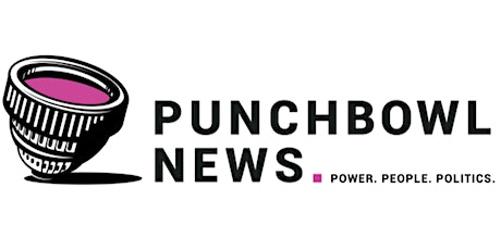 Punchbowl News Pop-Up Conversation with Cecilia Rouse tickets