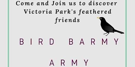 Bird Barmy Army tickets