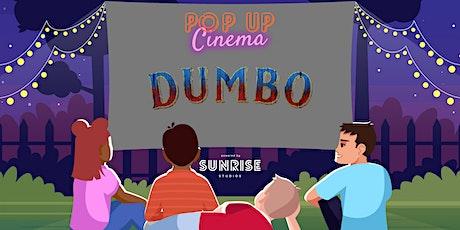 Pop up Cinema - Saxmundham tickets