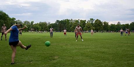 Haus Sports Series: Kickball in Wash Park tickets