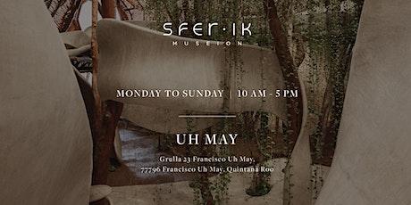 SFER IK [Uh - May] tickets