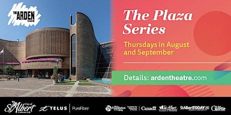 Edmonton Symphony Orchestra Outdoors w/ Volare Tenors tickets