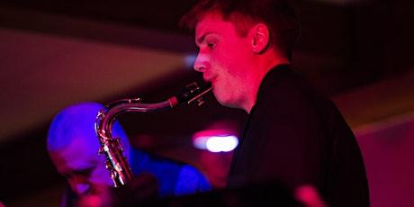 Greg Wahl Quartet live at Fulton Street Collective tickets