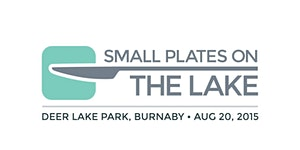 Small Plates on the Lake