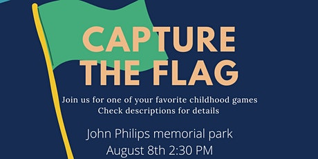 Capture the Flag tickets